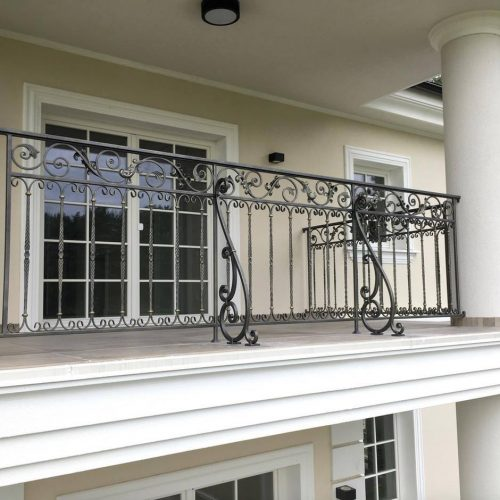 balkonu tureklai